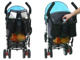 Stroller CaddyStroller Caddy on Evo2